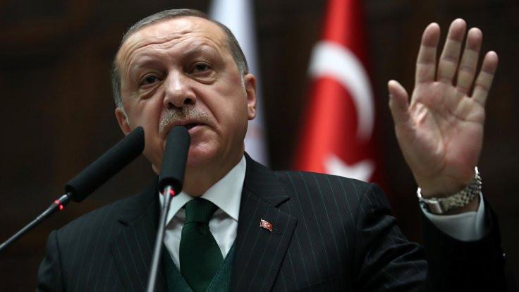 İddia: Erdoğan, Anayasa 101'i işaret etti