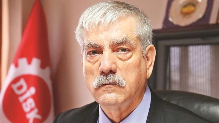 Kani Beko, İzmir'den aday adayı oldu