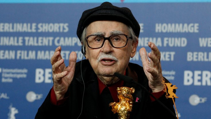 Vittorio Taviani hayatını kaybetti