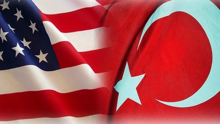 ABD: Türkiye planınızı gözden geçirin