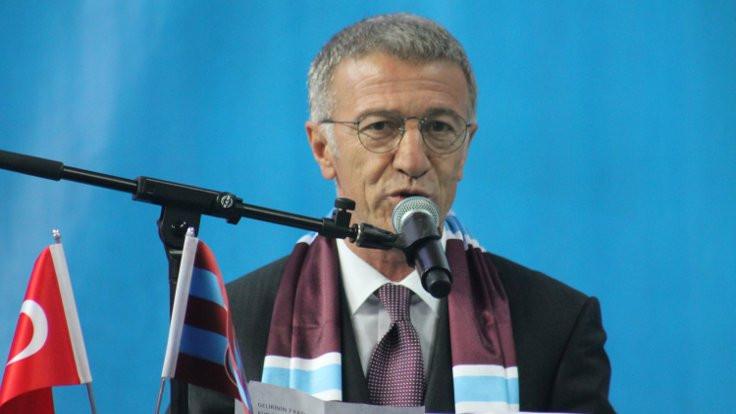 Ahmet Ağaoğlu: Güzel günler göreceğiz