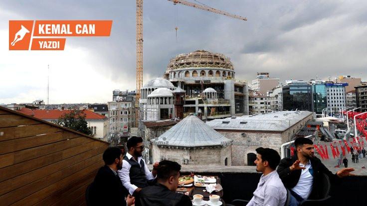 AKP'liler ne olacak?