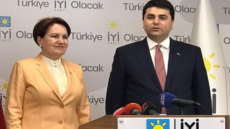 Akşener'den adaylık ücreti yanıtı: Ben milletvekili adayı bile değilim
