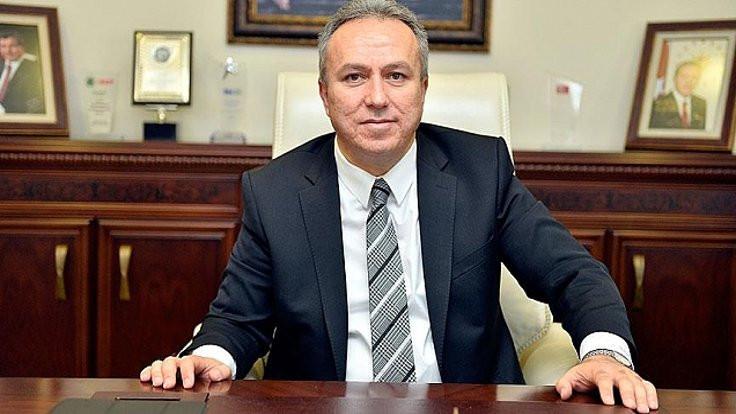 MSB Müsteşarı Fidan görevden alındı