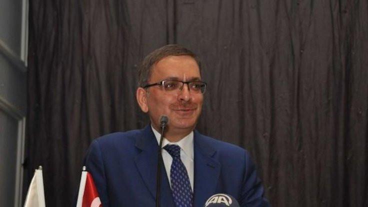 SPK başkanlığına atama yapıldı