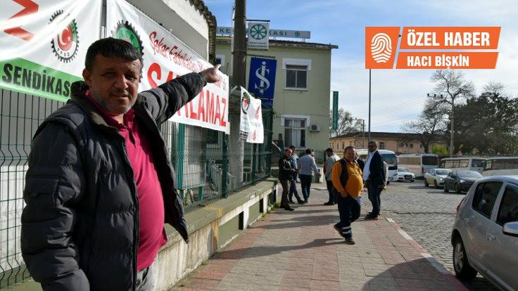 Alpullu İşçileri: Türkiye'yi zehirleyecekler!