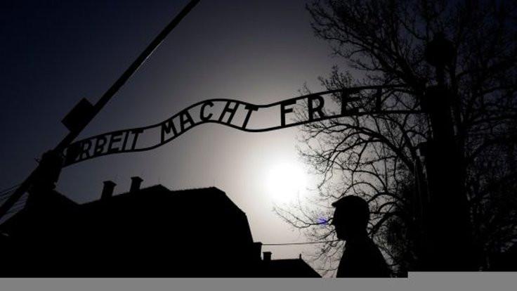 Asperger ve Nazi sendromu
