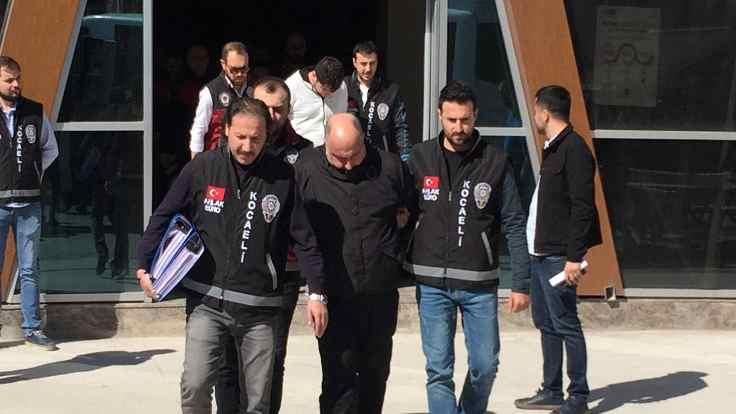 Bahis çetesine 'Ofsayt': 67 gözaltı