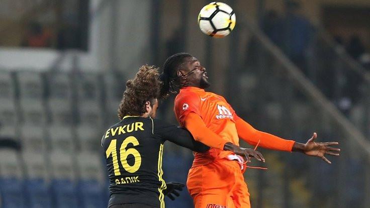 Başakşehir, Ali Sami Yen'e 3 puanla gidiyor