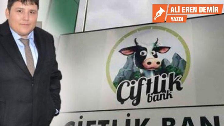 Güven, itimat ve Çiftlik Bank
