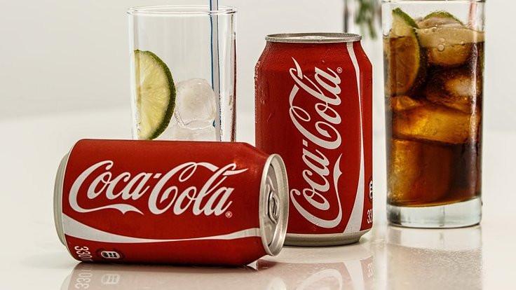 Coca Cola Türkiye'de neden daha şekerli?