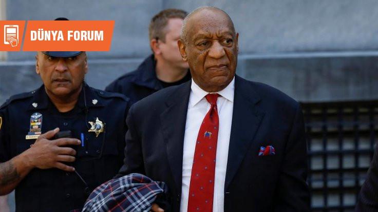 Bill Cosby davası: #MeToo hareketinin ilk zaferi