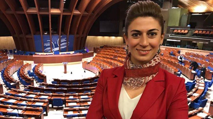 CHP'den ikinci cumhurbaşkanı adayı: Didem Engin