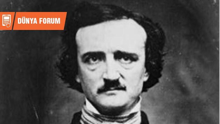 Poe: Ölüm, kahır ve diğer hüzünlü şeyler