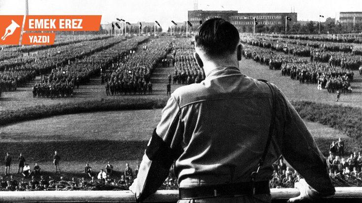 Beyaz Gürültü: Ölmemek için Hitler'e koşanlar!