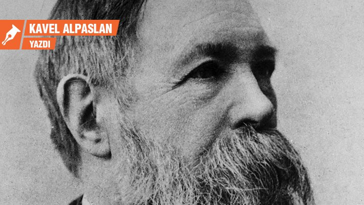 Engels'in sevdiği şarkılar