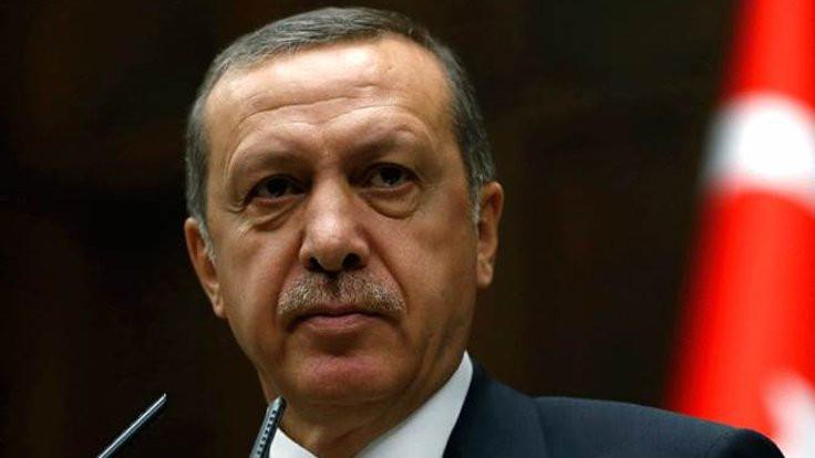 Erdoğan: PKK'lılar öldürdü