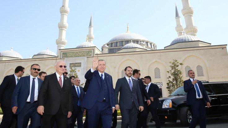 'Suriye'ye yapılan operasyonu doğru buluyoruz'