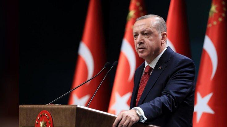 Erdoğan'dan Kürt seçmen için 'mühür' uyarısı