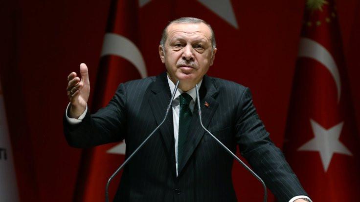 Erdoğan'ın adaylık başvurusu Cuma günü yapılacak