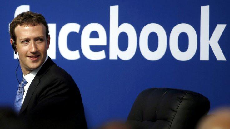 Facebook skandalı 87 milyon kişiyi etkiledi