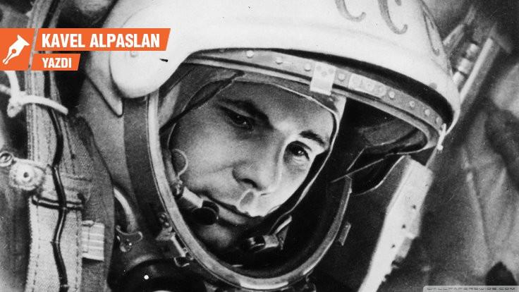 Kosmosun kardeşliği adına ilk yolcu: Gagarin'i neden sevdik?