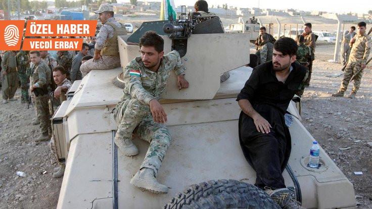 'Kürdistan'daki sorun gizli çatışma'