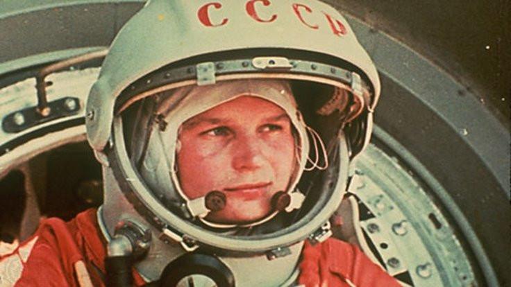 Mars'a ilk defa kadınlar ayak basmalı