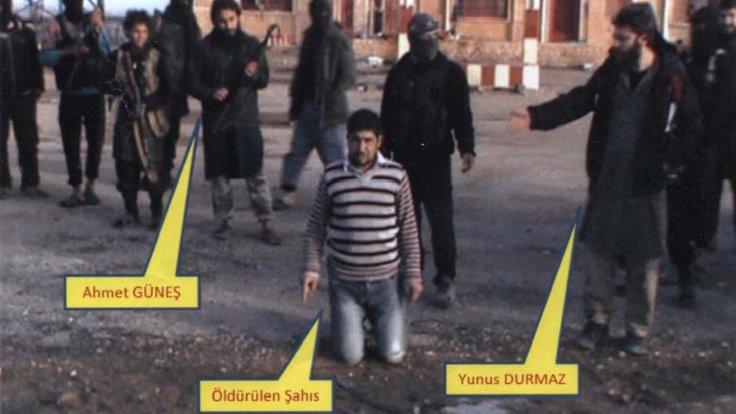10 Ekim sanıklarının yeni görüntüleri mahkemede