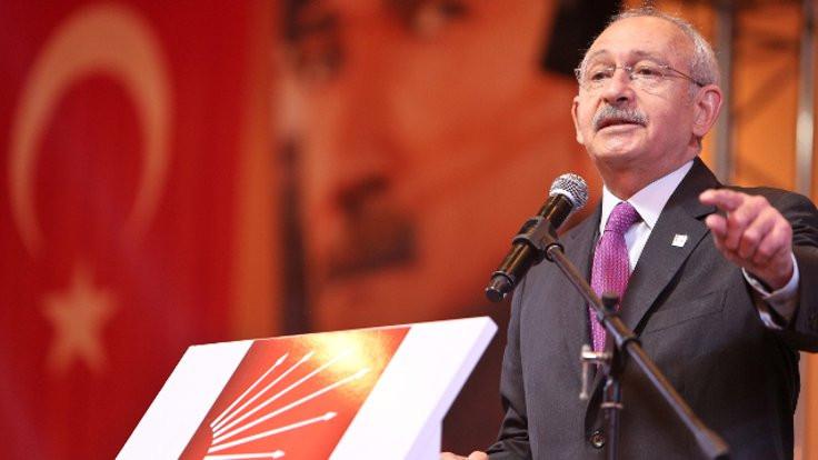 Kılıçdaroğlu: 15 arkadaşımız geri dönecek