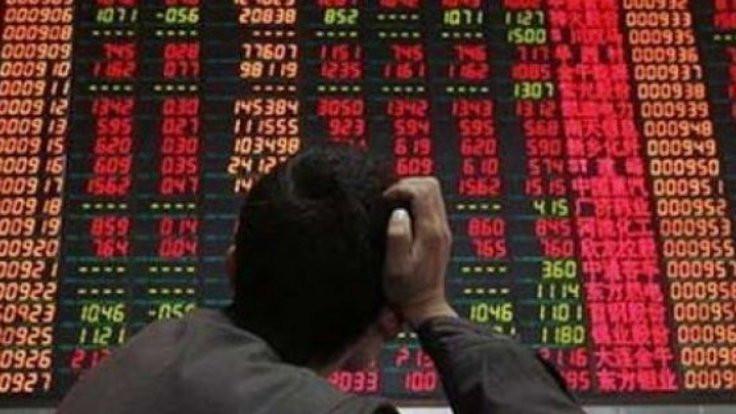 Mahfi Eğilmez: Piyasalara savaş korkusu egemen