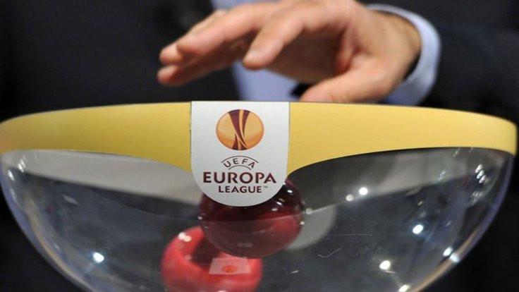 Avrupa Ligi'nde yarı final kuraları çekildi