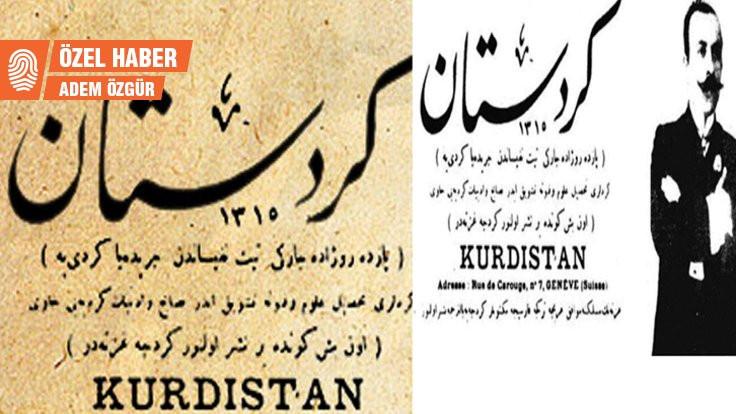 Kürt basınının 120 yılı