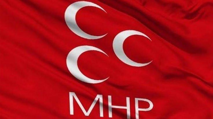 MHP af için 'kapsam' açıkladı!