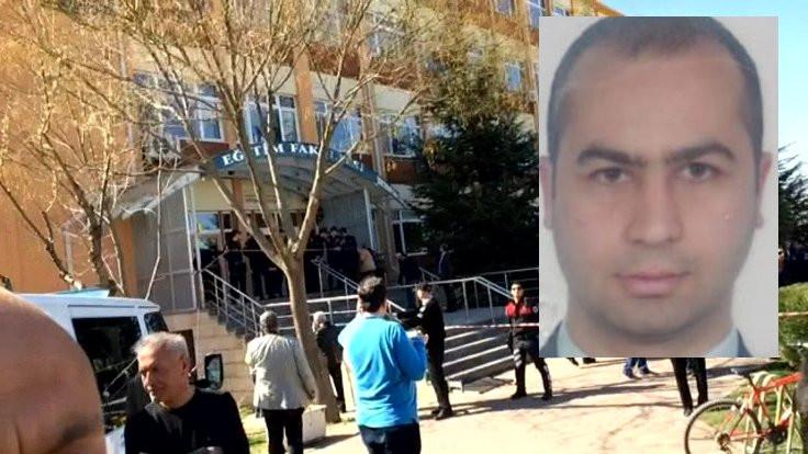 Saldırganın eşi de gözaltına alındı
