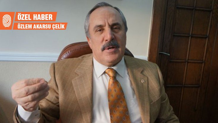 Eski Bakan Ensarioğlu, İYİ Parti'ye katılıyor