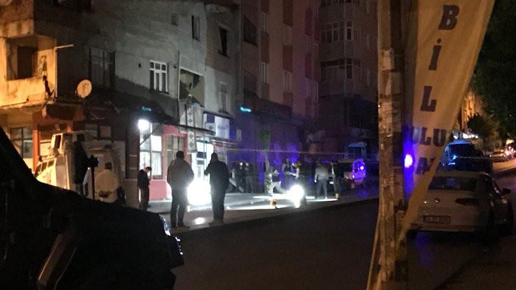 Sivil polise silahlı saldırı