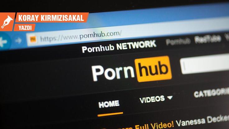 Pornhub siyasal bilinçdışımız mı?