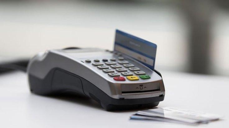 POS cihazıyla kredi kartı vurgunu
