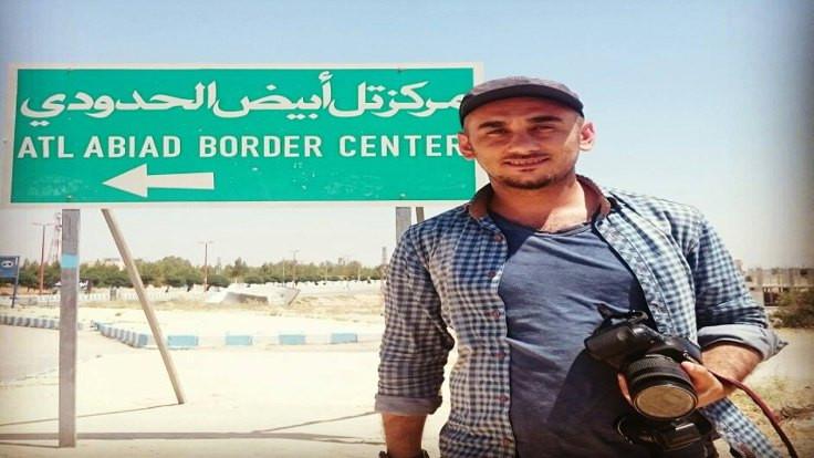 Gazeteci Damar tutuklandı