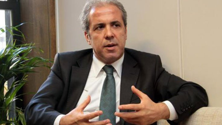 Şamil Tayyar: Karşı devrim partisi