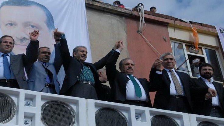 Diyarbakır'da amca yeğen 3. kez karşı karşıya