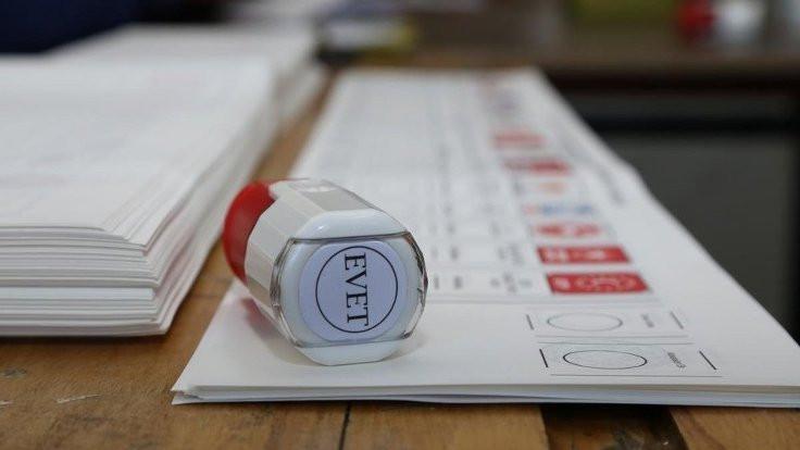 'AK Parti'nin çekirdek seçmeni yüzde 21.6'