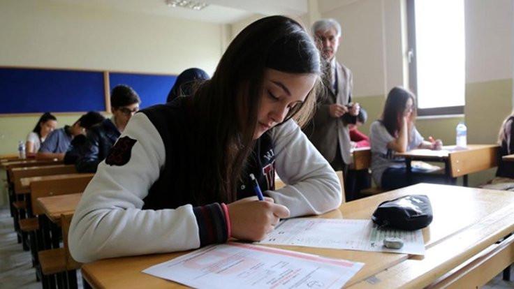 Açık Lise'de 'optik form' krizi: Sınavı bıraktılar!