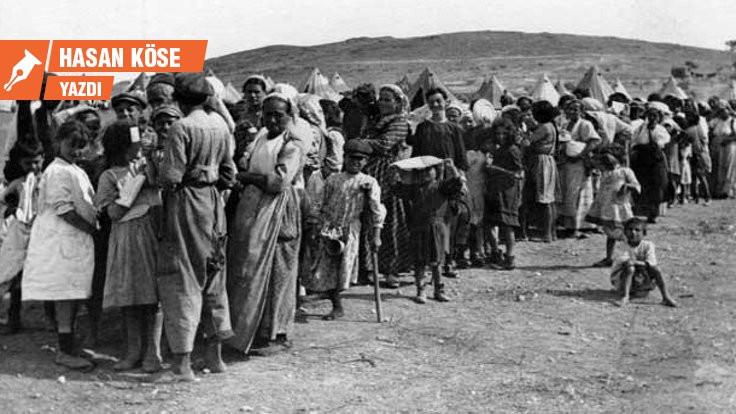 Ermeni sorunu ve tarihle yüzleşmek
