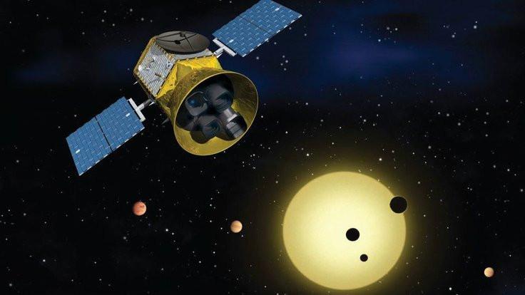 Uzayda 'öngörülemeyen şeyler' aranıyor