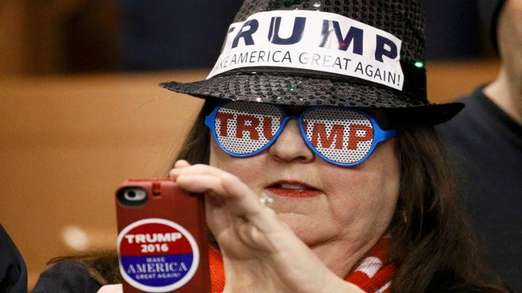 Nörobilimciler: Trump'ı destekleyenlerin nesi var?