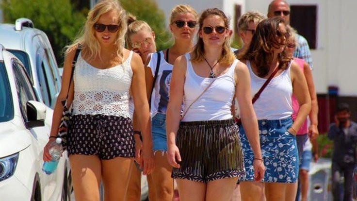 'Turizmde tüm zamanların rekoru kırıldı'