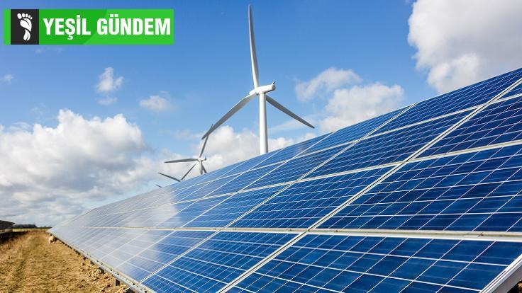 'Yenilenebilir enerjiye geçiş hemen başlamalı'