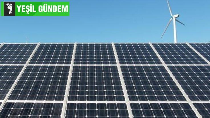 Yüzde 100 yenilenebilir enerji mümkün!